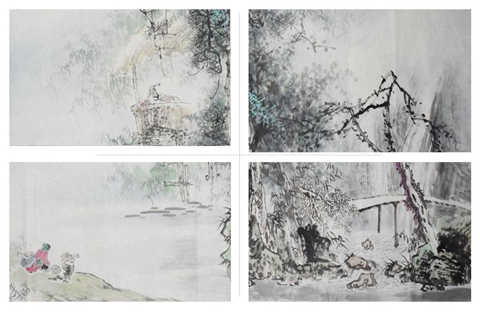 蒋敏省美协名家写意小六尺风景画1kj.jpg